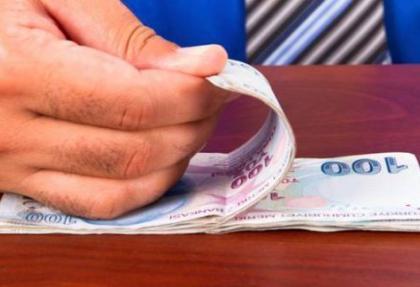 Bankalara kredi kartı borçları için müjde