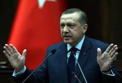 Başbakan iş dünyasını çağırdı, TUSKON değmez