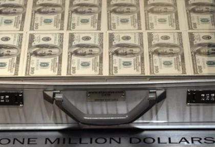 istanbul'u dolduracak kadar milyoner var