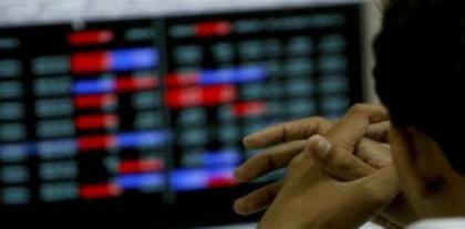 Borsa, Konsolosluk baskınıyla sarsıldı