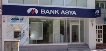 Bank Asya hisseleri hücuma uğradı!