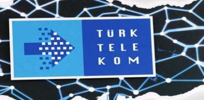 turk telekom'da yeni bir yapilanma