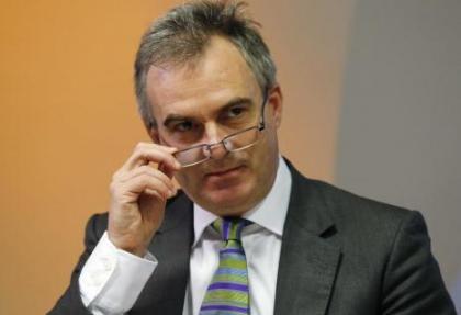 """Broadbent: """"Merkez Bankaları günah keçisi değil"""""""
