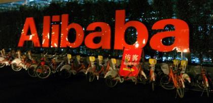 alibaba'ya olaganustu talep!