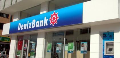 """DenizBank, """"Yılın Bankası"""" seçildi"""