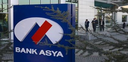 Bank Asya, tüm hisselerini sattı!