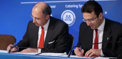 Borsa İstanbul ile Londra Borsası artık Stratejik ortak