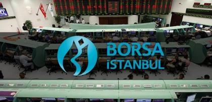 Borsa, 2014'ü rekor bir puanla kapattı