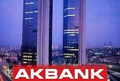 Akbank'dan, 3 milyar 379 milyon TL kâr açıklaması
