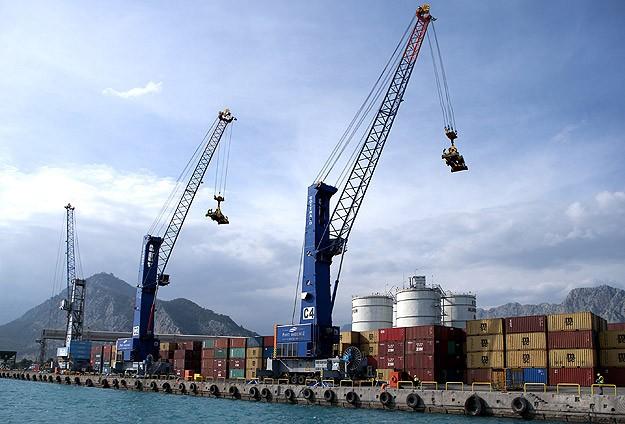 Türkiye'nin, 10 ihracatından 5'i AB ülkesi çıktı