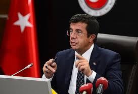 """Nihat Zeybekci: """"Faiz yüzde 7'nin altında olmalı"""""""