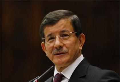 """Davutoğlu: """"Yeni bir paket açıklayacağım"""""""