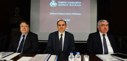 Merkez PPK'nın toplantı özetini yayınladı
