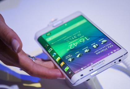 samsung'un yeni telefonlarinin fiyatlari belli oldu