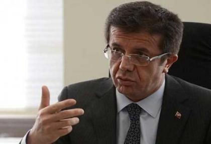 """Zeybekçi: """"Dolardaki artış enflasyonu etkilemez"""""""