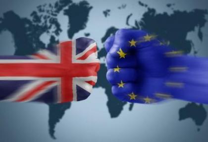 Avrupa'nın kırk katır - kırk satır korkusu