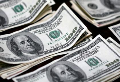 Spekülatörler dolar oyununu bitiriyor
