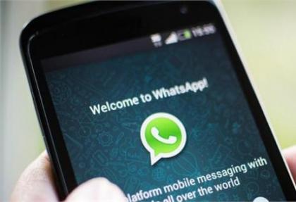 WhatsApp'ın sesli arama özelliği kullanımda