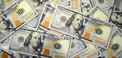 ABD'li 50 şirket, kasasına 1 Trilyon Dolar depoladı