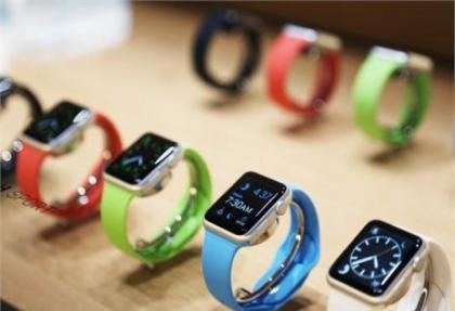 apple watch rekora doymuyor