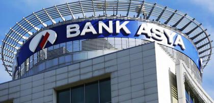 TMSF, Bank Asya açıklaması yaptı