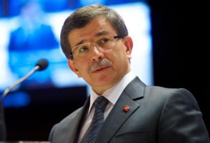 Davutoğlu dopingi Otomotiv hisselerini coşturdu