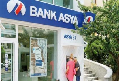 """Bank Asya """"gözaltı pazarına"""" da kapatıldı"""
