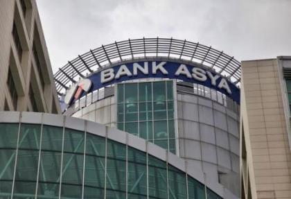 Bank Asya hisseleri işleme açıldı ve..