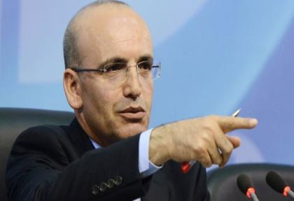 Mehmet Şimşek'in seçim-piyasa değerlendirmesi