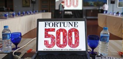 Türkiye'nin en büyük 500 şirketi: İşte ilk 10