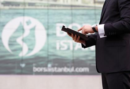Borsa İstanbul'da son 5 yılın en kötü 6 ayı