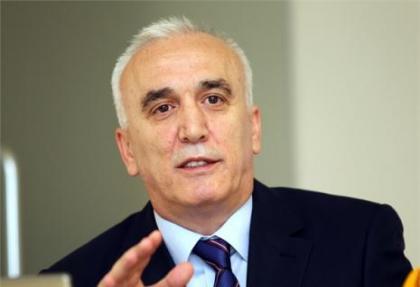 """TBB Başkanı: """"Türkiye'ye net sermaye girişi devam ediyor"""""""