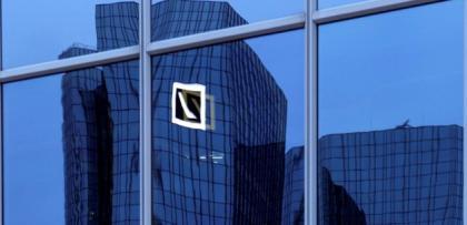 Alman Deutsche Bank'tan şok karar! 26 bin kişiyi çıkartacak