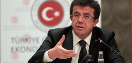 """Zeybekçi: """"Asgari ücretin bir kısmını devlet karşılayabilir"""""""