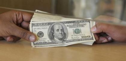 ABD tarım dışı istihdam verisi, doları uçurdu