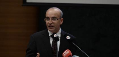 Bakan Şimşek'ten Merkez Bankası açıklaması