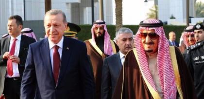 arabistan 613 milyar dolarlik yatirim yapacak