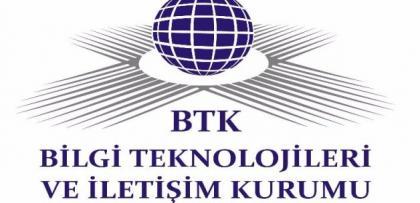 BTK'da paralel temizlik operasyonu