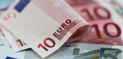 Euro, 7 yıldır bunu ilk kez yaptı