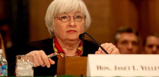 Fed, faizde artış için 10 yıl bekledi ve artırdı