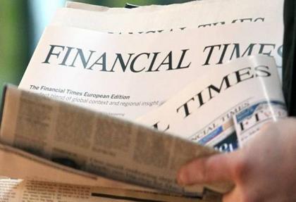 Yükselen Türkiye, Financial Times'in sinirlerini bozuyor