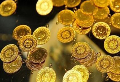 Altın yanardağ gibi patladı, Çeyrek 7 lira arttı!