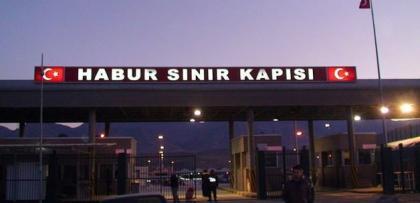 Irak'ta 10 bin Türk tır şoförü mahsur! 450 milyon dolar zarar