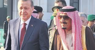 Türkiye'ye 240 milyar dolar Arabistan teklifi