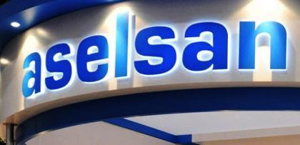 ASELSAN 8.7 milyon Euro'luk anlaşmayı imzaladı