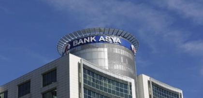 Bank Asya'dan 489 milyon TL zarar!