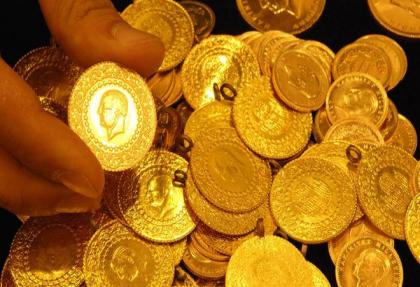 Cumhuriyet altını, 43 günde 1 gram altın doğurdu!