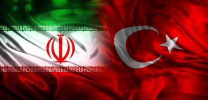 iran-turkiye arasinda imzalar atildi!