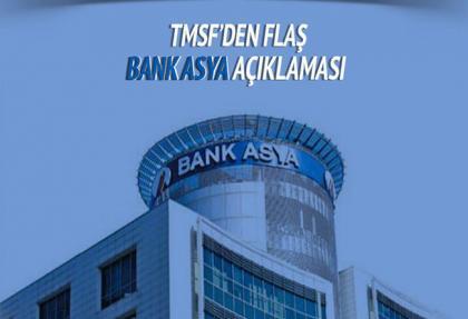 tmsf'den bank asya aciklamasi