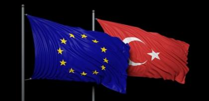 Türkiye, AB'nin en büyük BEŞİNCİ ortağı oldu